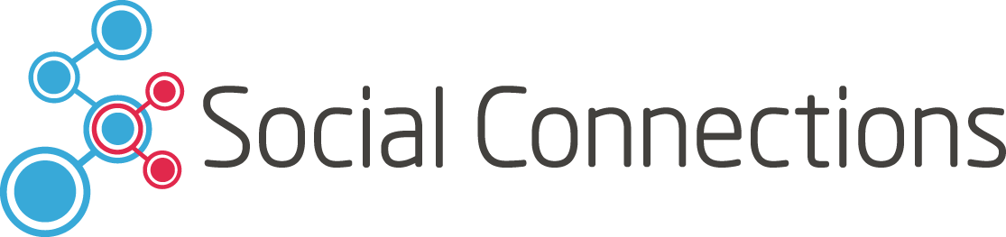 Logo Social Connections